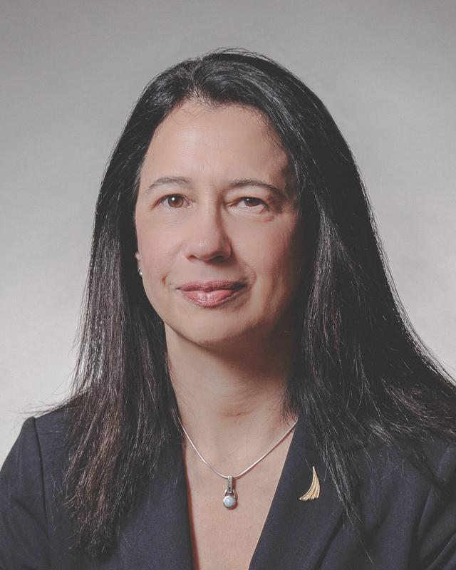 Laura Langone, JD, MBA; Head of Insurance Operations, Airbnb, Inc.