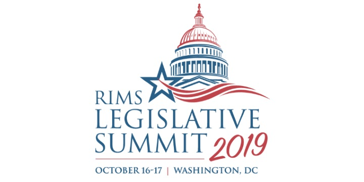 RIMS 2019 Legislative Summit