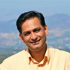 Anand Shirur