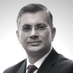 Arunabh Mitra