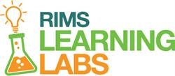 RIMS Learning Labs stacked logo